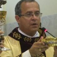 23º Aniversário de Vida Sacerdotal de Dom Falcão na Matriz das Correntes