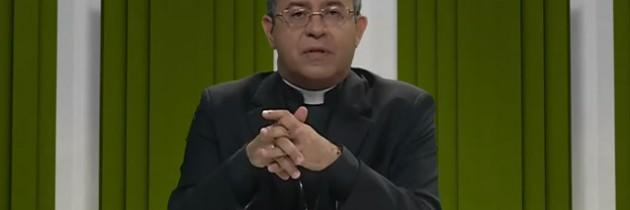 Em que consiste o sétimo mandamento? – Igreja Militante – 04/11/2018