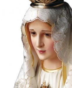imagem maria santissima