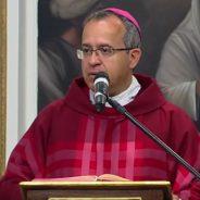 Homilia Dom José Falcão – 03/05/16 – Igreja una, santa, católica e apostólica
