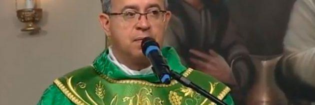 Homilia Dom José Falcão – 07/02/18 – Buscai a sabedoria do Alto